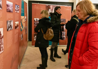 Lost-Sephardic-World_Exhibition-Opening-Dubrovnik-7